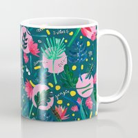 Cool Summer Night Mug