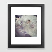 Fragile Framed Art Print