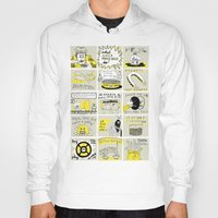 WHAT WOULD CHARLIE KELLY… Hoody