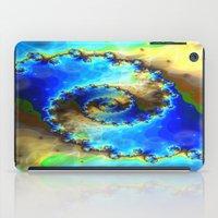 Deep Space iPad Case