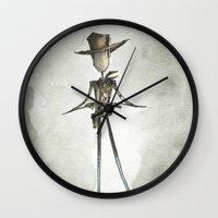 You've Got A Friend Wall Clock