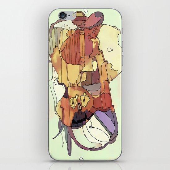 Confusion. iPhone & iPod Skin