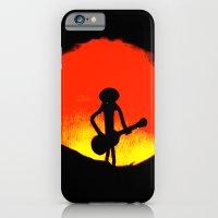 Evil Player iPhone 6 Slim Case