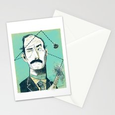 John Cleese Stationery Cards