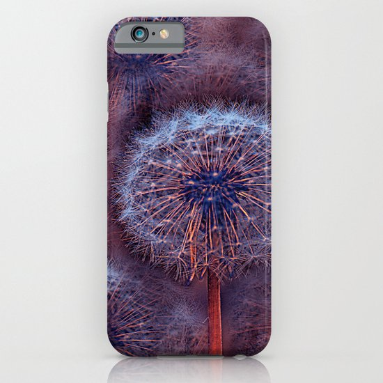 Floral abstract(5). iPhone & iPod Case