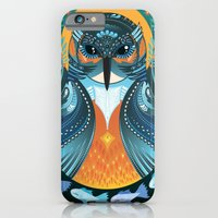 The Nesting Fisher King iPhone 6 Slim Case