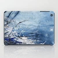 In Stormy Waters iPad Case