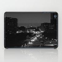 Night Eyes iPad Case