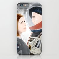 Don't Tell Anyone I Liked It iPhone 6 Slim Case