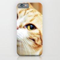 EMY MY LITTLE CAT iPhone 6 Slim Case