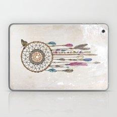 Lakota (Dream Catcher) Laptop & iPad Skin