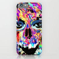 Balzak Skull iPhone 6 Slim Case