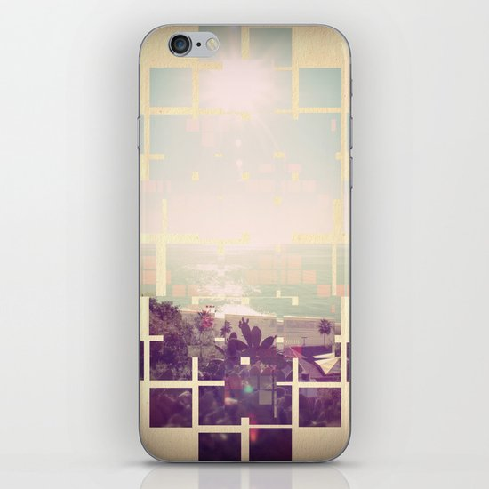 Today was a good day.. iPhone & iPod Skin