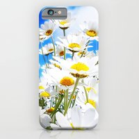 iPhone & iPod Case featuring DAISY by Ylenia Pizzetti