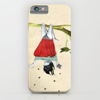 iPhone & iPod Case featuring sterntaler by swinx