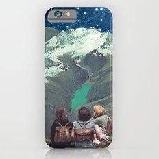FIELD TRIP iPhone 6 Slim Case