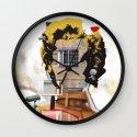 Rebuild Marilyn´s Head - THE ICON Wall Clock