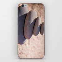 Balancing The World iPhone & iPod Skin