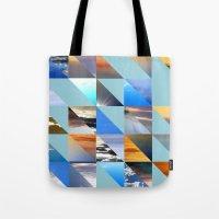 Australian Sky #2 Tote Bag