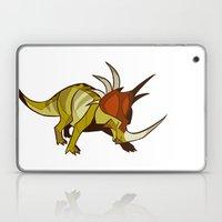 Styracosaurus Laptop & iPad Skin