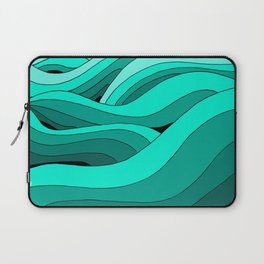 Laptop Sleeve - Stars and the Sea - Steve Wade