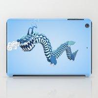 Dragon-Air iPad Case