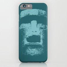 Maoi Head iPhone 6 Slim Case