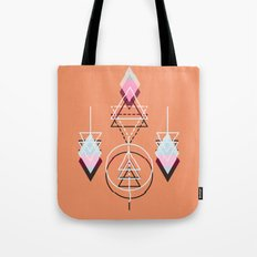 eye catch II Tote Bag
