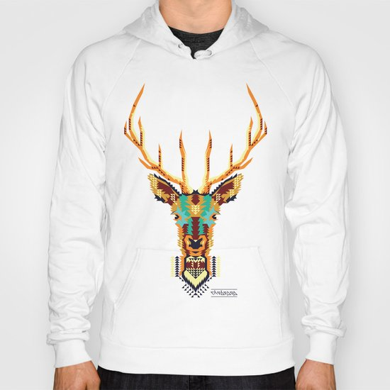 Bambi Stardust Hoody
