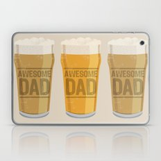 DAD Laptop & iPad Skin