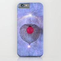 iPhone & iPod Case featuring LIGHT MY WAY by VIAINA