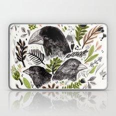 DARWIN FINCHES Laptop & iPad Skin