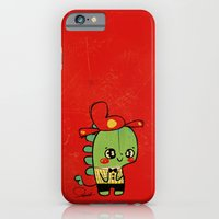 Happy Chinese New Year to Everyone!  iPhone 6 Slim Case