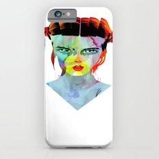 girl_190712 Slim Case iPhone 6s