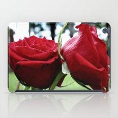 Rose details iPad Case