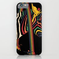 iPhone & iPod Case featuring Over The Rainbow by valiant-thor