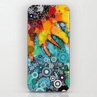 :: Bit O' Sunshine :: iPhone & iPod Skin