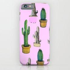 cactus 6.0 iPhone 6 Slim Case