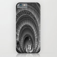 The Spiralling Staircase. iPhone 6s Slim Case