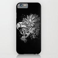 Eagle Warrior iPhone 6 Slim Case
