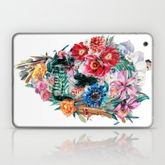 Momento Mori VI Laptop & iPad Skin
