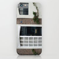iPhone & iPod Case featuring Door by Marieken