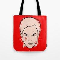 Dexter Morgan - Dexter Tote Bag