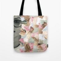 A Thought Tote Bag