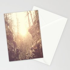 Forgotten Forest Stationery Cards