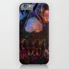The Skull iPhone 6 Slim Case