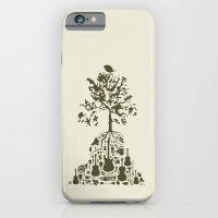 Music Tree iPhone 6 Slim Case