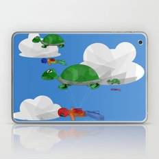 Paraturtle Laptop & iPad Skin