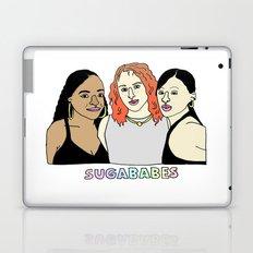 ORGINAL 'Sugababes' Laptop & iPad Skin