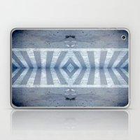 Walk Laptop & iPad Skin